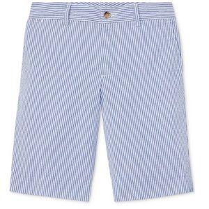 Polo Ralph Lauren Big Boys Seersucker Shorts Sz 10